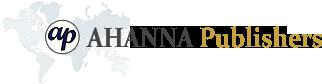Ahanna Publishers